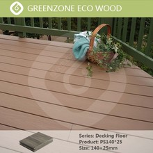 easy to install comfortable durable outdoor wpc floor coconut wood decking