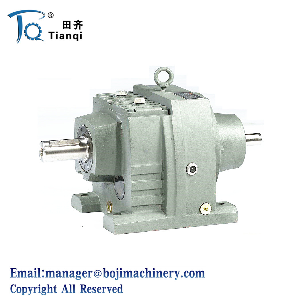 gear speed reducer gearbox aluminum foil boxes for dog food packaging