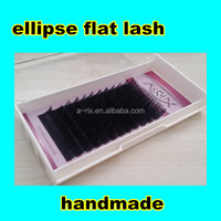 81 curved tweezers products name made in korea ellipse flat lashes eyelash extension