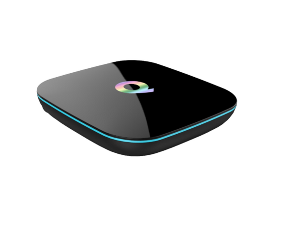 Q Box S905 Powerful Q96 S96 S905X newest google android 5.1 amlogic S905 quad core Q Box Android tv box
