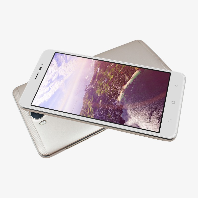 5.5 IPS android Phone with USB OTG