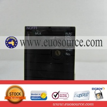 used plc CJ1W-NCF71