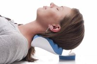 Theraputic Tension Relief Neck support