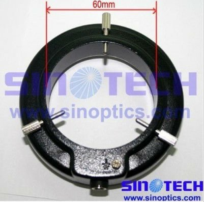 60 bulbs LED Ring microscope circle light SS-HG-01