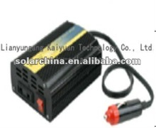 100W Solar inverters converters CD TO AC