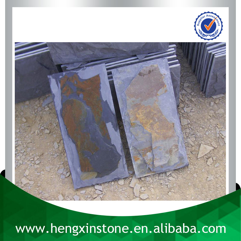 Low price slate waterfall tile with CE certificate