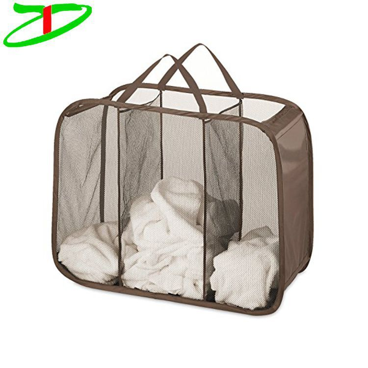 High Quality Laundry Bag Mesh Wash Bag Mens Delicates Laundry Bag