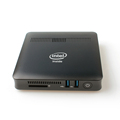 Intel NUC Windows 10 MINI PC with N3450 4GB 64GB Dual Band WIFI Fanless