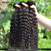 Alibaba Express Fast Shipping Unprocessed wholesale black hair products