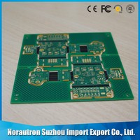Chinese specialized electronic printed circuit board assembly
