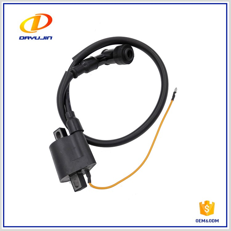 Motorcycle Engine Parts Ignition Coil Pack Chinese Manufacturer