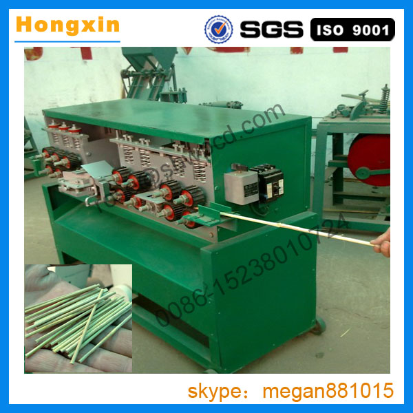 Automatic bamboo toothpick making machine for sale 0086-15238010724