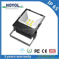Wildly China LED Manufacturer 200W Square Factory Price LED spot light Flood light