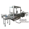 MIC-L40 essential oil production line 30-50bottle/min with CE
