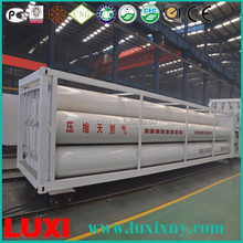 Hot Sale Gas Station Cylinder Cng Type-1gas Storage Tank