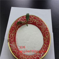 White Pure Sodium Gluconate SG98 Chemical Worked As Surface Cleaning Agent Metal&Chelating Agent