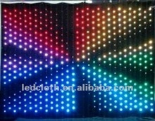 cortain led great power event decoration