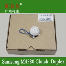 Original duplex printing clutch for samsung M4580FX M4530NX ML-5015ND positioner for samsung printer parts