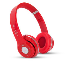 Best Price for wireless bluetooth stereo headphone s460 Headband Over Ear