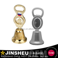 Custom logo small metal souvenir antique church bell for sale