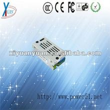 15W input 110v 220v low voltage 5v power supply with CE
