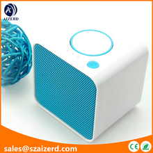 Multifunctional Made in China Wireless Bluetooth Loudspeaker with 2 in 1 Audio