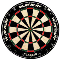 high quality bristle dartboard set with large stock