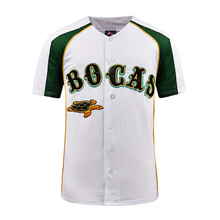 100% polyester embroider custom fan promotional baseball jersey