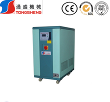 ROHS Approved Industrial Air Water Cooling Chiller with Scroll Compressor