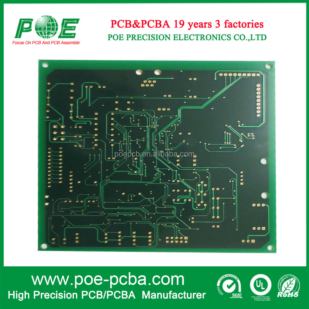 94vo pcb circuit board induction cooker