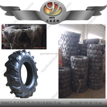 High quality rubber tire for agricultural machinery, tractor 600-12 400-8 600-16 tire