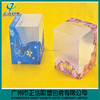 OEM professional transparent pvc box packaging box supplier