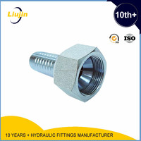 HOSE Fittings,hydraulic fittings(FLANGE)---Ningbo Yinzhou Liujin Hydraulic Equipment Factory make All items