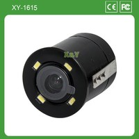 170 Degrees Rearview Two way use Reverse Car Camera XY-1615
