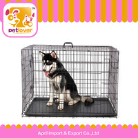 Pet Cages, Carriers & Houses Type double door pet house cages