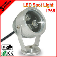 CE RoHS Water Proof Outdoor Led Spot Light For Motorcycle