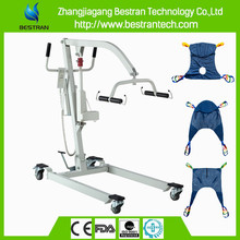 BT-PL001 Hospital and home care electric hoist for lifting people