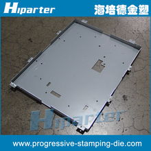 China Computer Bracket Stamping Die, PC Metal Part Press Tool and Punch Mould