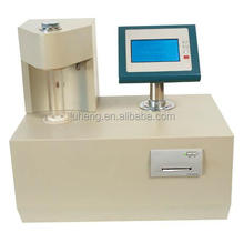 Automatic Solidifying Point & Pour Point Tester