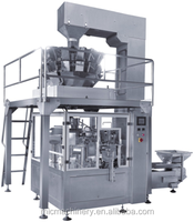 MIC- New design stainable pouch/stand pouch packing machine/bag given filling machine for beans/rice/sauce/liquid