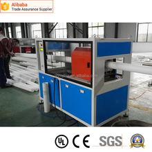 Best quality best selling pp drink straw pipe production line