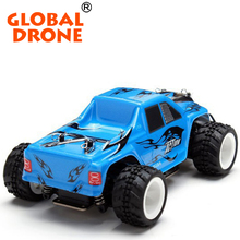 Hot Sale Global Drone WlToys P929 Mini Monster Truck 1:28 4WD Racing RC Car with High Speed Off Road Off Best Toys for Kids