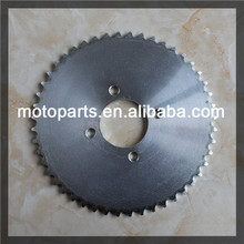 48T #41/420 chain go kart sprocket motorcycle sprocket