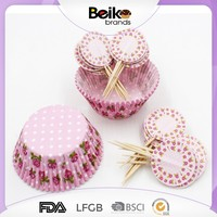 Cheap items to sell custom paper baking cups souffle paper baking cups