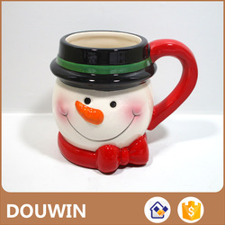 Wholesale New Design Christmas hot sale & high quality pepper shaker