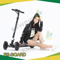 2017 New Professional Outdoor 3 wheel Boosted Electric Skateboard