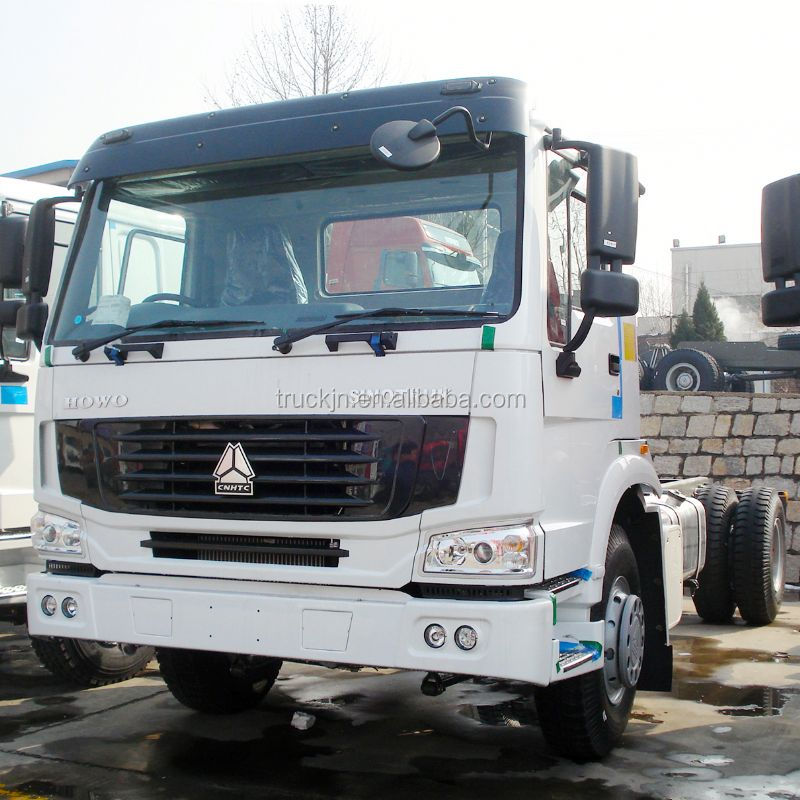 used tractor truck price china tractor For Sale