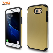 Shockproof phone case for samsung galaxy j3,tpu pc cover case for samsung j3