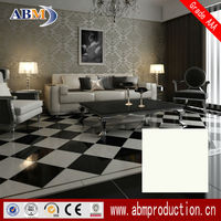 Cheap Price 24x24 White Chinese Polished Porcelain Tile for Floor and Wall