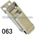 Aviation Case Toolbox Stainless Steel Toggle Latch DK063